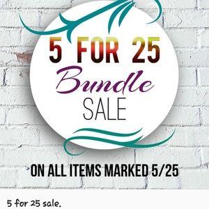 Buxom Makeup - 5/25 bundle. Buxom Plumping Mascara